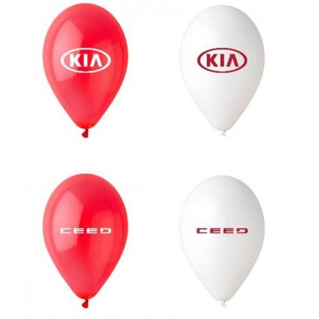 Nafukovací balónik Stonic