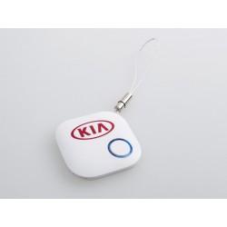 Bluetooth inteligentný prívesok