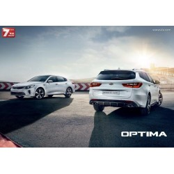 Poster - Optima GT