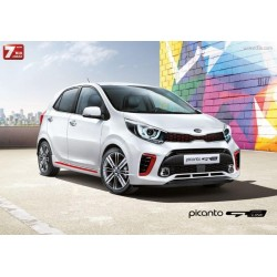 Poster - Picanto GT