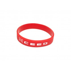 Silikónový náramok XCeed