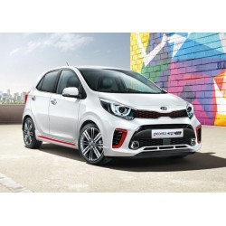 Poster A1 - Picanto GT