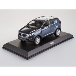 Model Sportage - AKCIA!