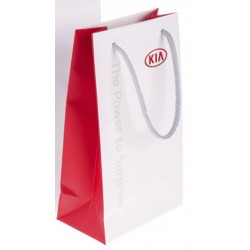 Papierová taška - medium